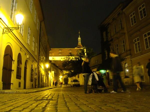 В Прагу! Несколько слов о сайте