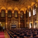 Вальдштейнский дворец — роскошь эпохи Барокко