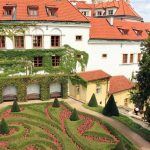 Вртбовский сад — шедевр парковой архитектуры Барокко