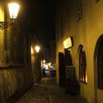 Черти и Водяные в Праге