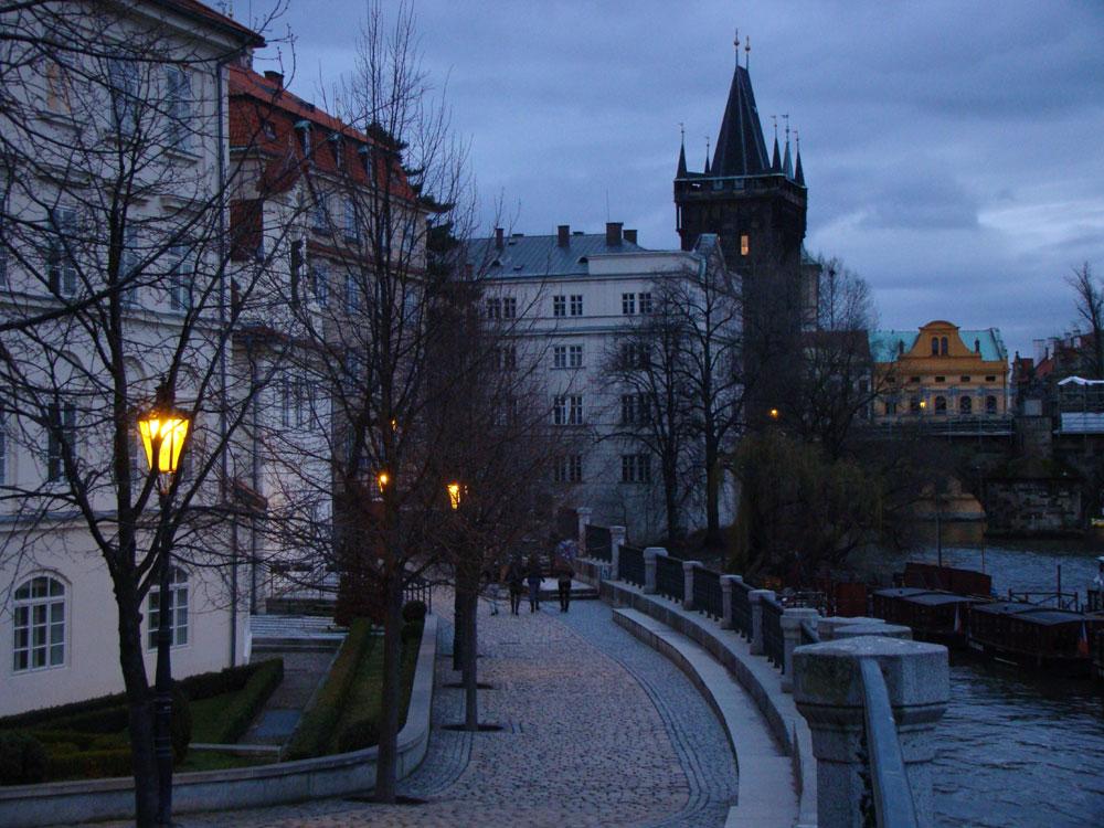Откуда Прага взяла свое название