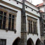 Владиславский зал – место коронаций чешских королей