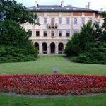 Гавличковы сады и Вилла Гребе