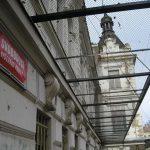 Прага-Вышеград. История одной железнодорожной станции.