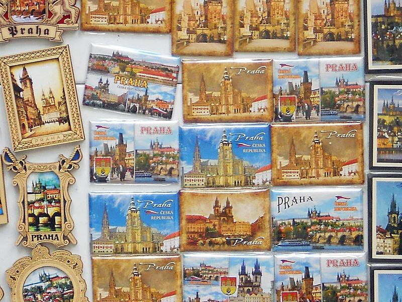 Лучший подарок из Праги