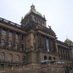 Национальный музей Праги.