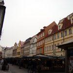 Havelská — «рыночная» улица в Праге.