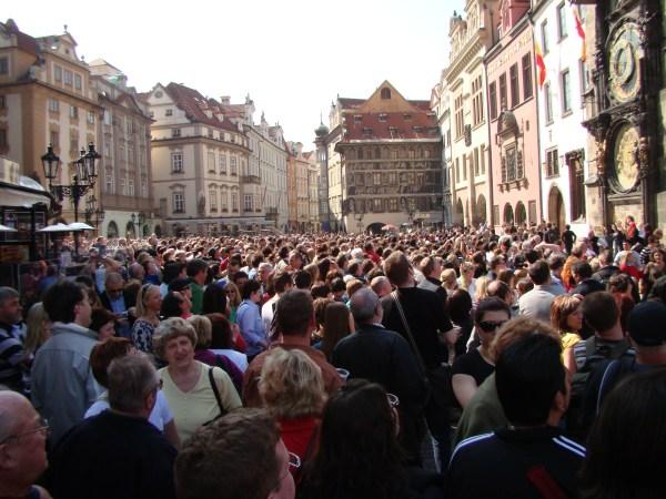 Куда туристу лучше не ходить в Праге