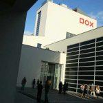 DOX — музей современного искусства.