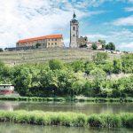 Мельник — «Замок королев».