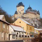 Замок Карлштейн — сокровищница великого Карла.