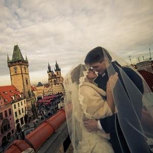 Отзывы о свадьбах в Чехии и Южной Моравии.