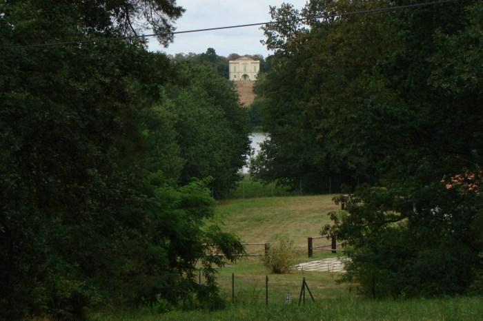 Ландшафты Ледницко-Валтицкого комплекса