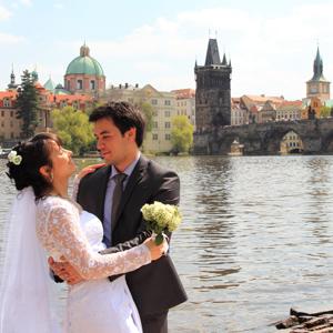 Свадьба в Чехии — сказка или реальность?