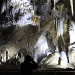 Южная Моравия: Моравский карст — Пункевные пещеры и пропасть Мацоха.