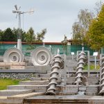 Малешицкий парк — технологии детства.