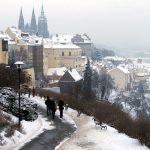 Как организовать свой тур в Прагу дешевле?