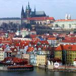 ТОП 5 недорогих, но интересных экскурсий из Праги